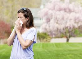 Say Goodbye To Allergies!