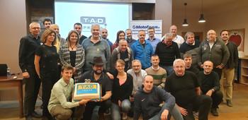 Společné foto, děkujeme všem zúčastněným!!!