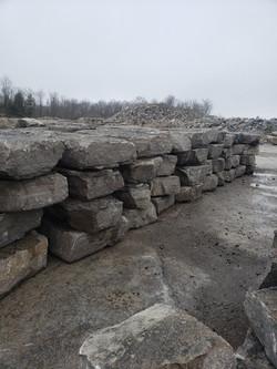 Castle Grey Armour Stone