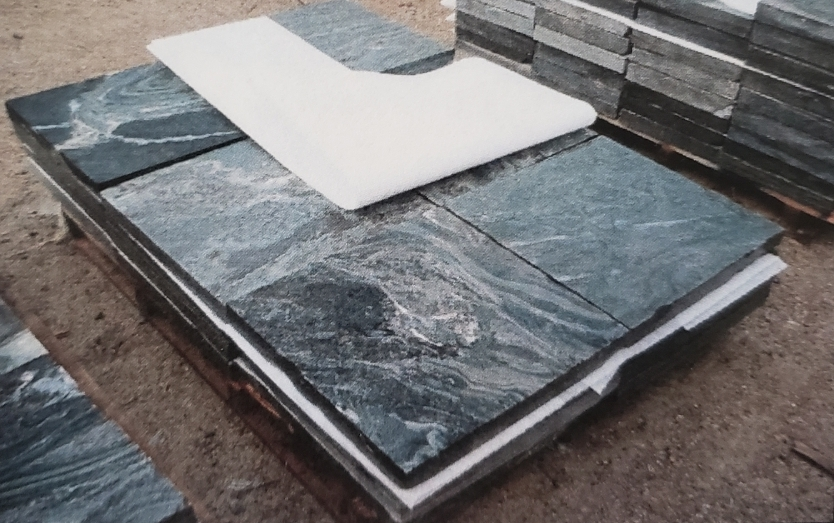 Elite Blue Granite Paver