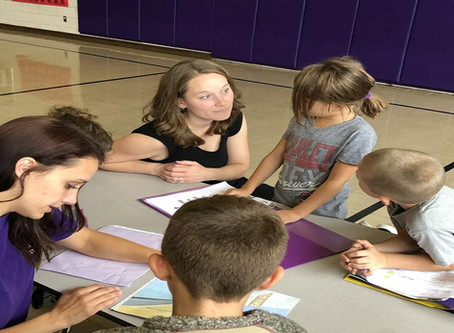 Mansfield YMCA Kids Club benefits Lexington elementary students, looks to expand to other district
