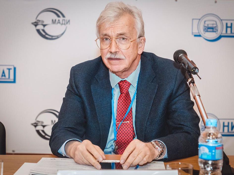 Vadim Donchenko