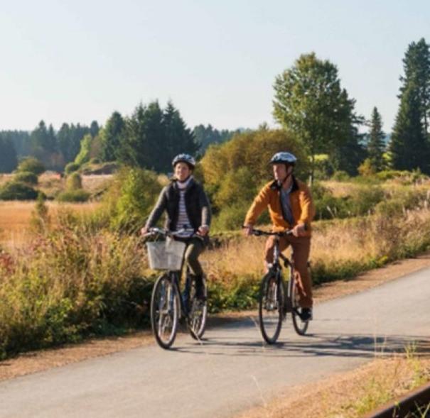 European Greenways Association – EGWA