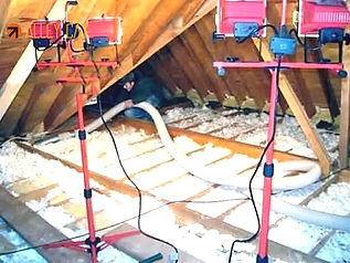 As a highly qualified insulation contractor, we are committed to providing skilled craftsmanship and superior services that will meet all your insulation needs.