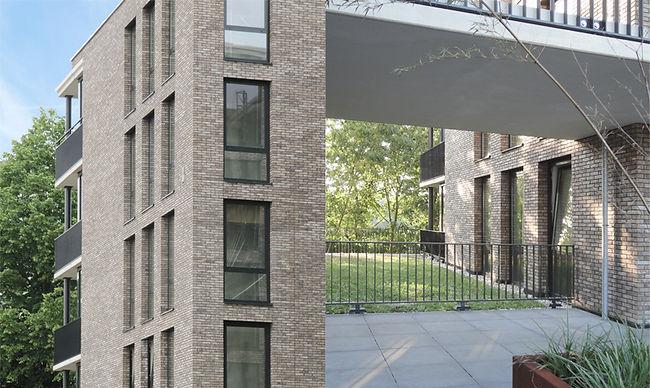 Bergerhof Renkum Apartementen Vivare