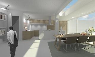 Arnhem Aanbouw Uitbouw verbouwing