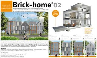 Arnhem Helenstraat Eigenbouw Zelfbouw