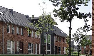 Houten de Waters Nieuwbouwwoningen Ontwikkelingsverband Houten CV