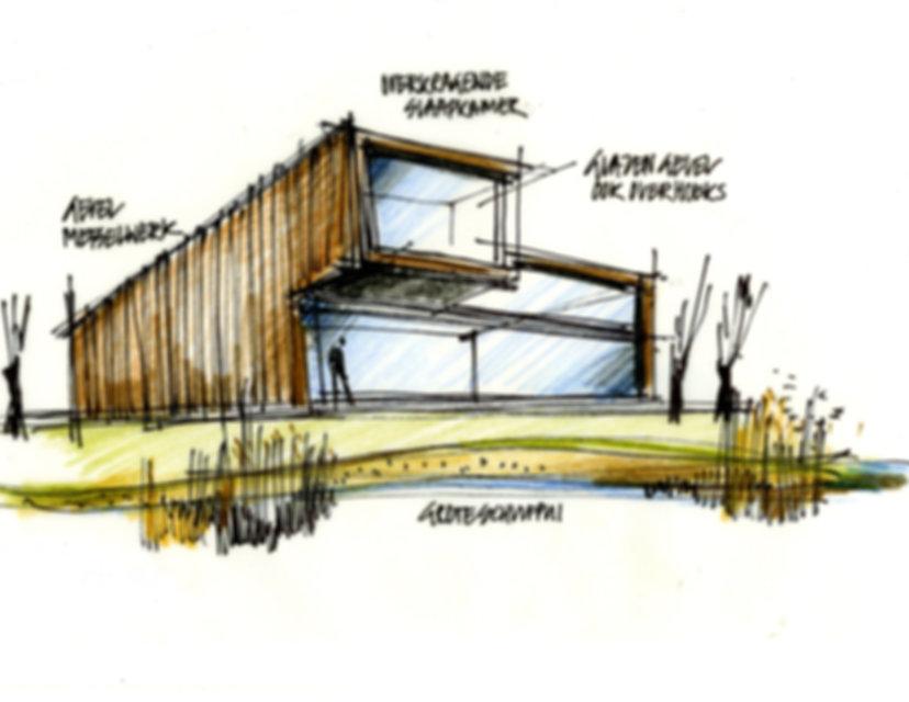 kosten architect