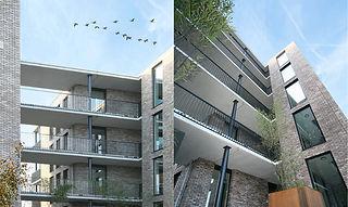 Bergerhof Renkum Appartementen Vivare