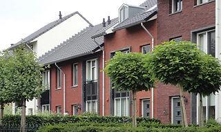 Slokker Vastgoed nieuwbouwwoningen Huizen