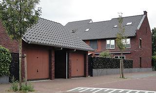 Slokkervastgoed nieuwbouwwoningen Huizen