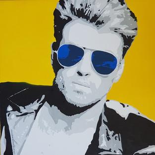George Michael (SOLD)