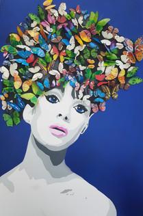Butterfly Jane (SOLD)
