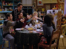 The One Where We Rank All the F.R.I.E.N.D.S Thanksgiving Episodes
