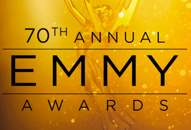 2018 Emmy Nominations List