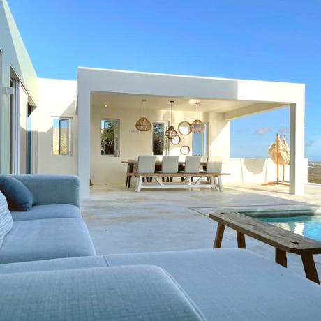 Villa Crown Terrace Bonaire