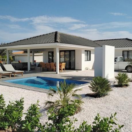 Villa's Grand Windsock Bonaire
