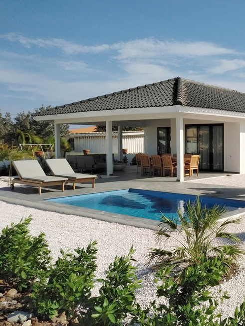 Villa Grand Windsock Bonaire