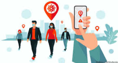 Privacidade Digital e combate à COVID-19