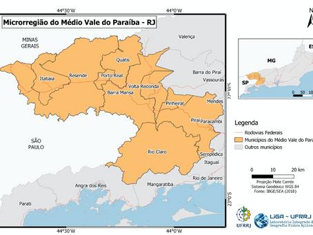 A explosão de contaminados da COVID-19 em Volta Redonda