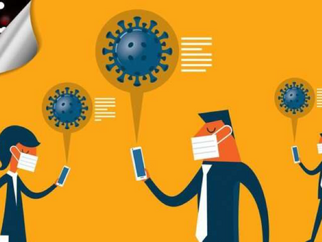 Como as humanidades digitais podem ajudar durante a pandemia?
