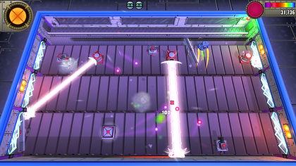 Great Gun Gauntlet Screenshot