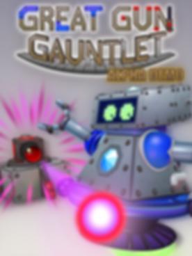 Great Gun Gauntlet info page link.