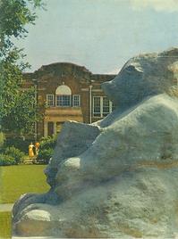 1951 Scroll