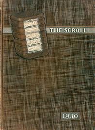 1930 Scroll