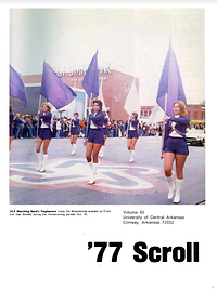 1977 Scroll