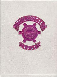 1931 Scroll