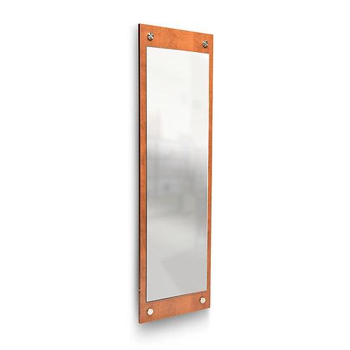 "16"" Wall Mirror Display - Contemporary"