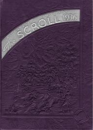 1936 Scroll