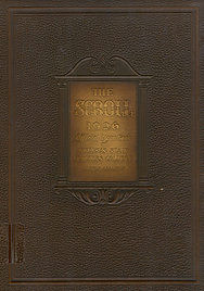 1926 Scroll