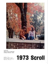 1973 Scroll