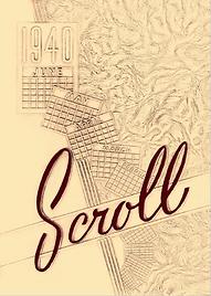 1940 Scroll