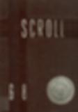1968 Scroll