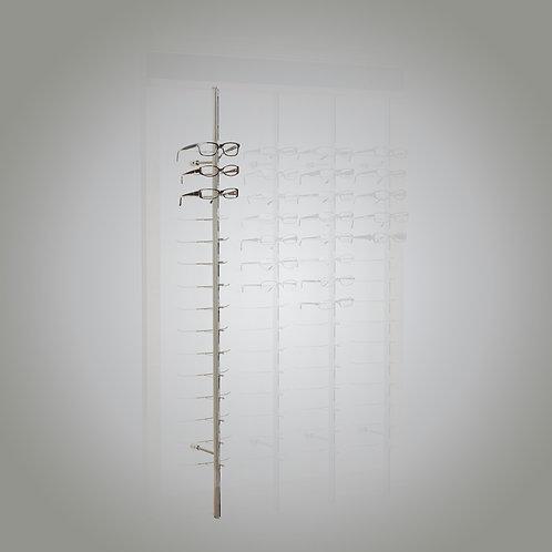 Single Non-locking Frame Rod