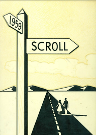 1959 Scroll