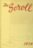 1954 Scroll