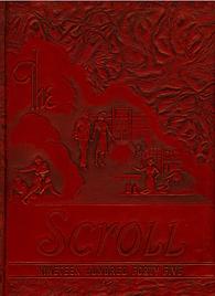 1945 Scroll