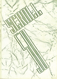 1950 Scroll