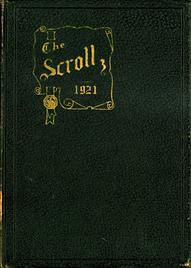 1921 Scroll