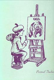 1984 Scroll