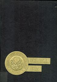 1965 Scroll