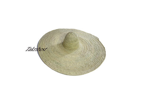 Chapeau Rond Grand Taille    1 metre