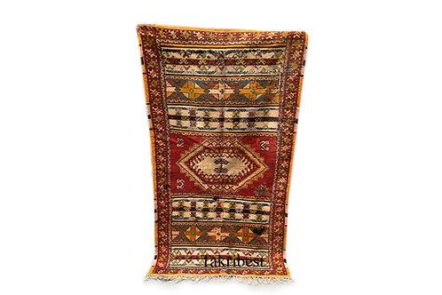 tapis marocain sahara