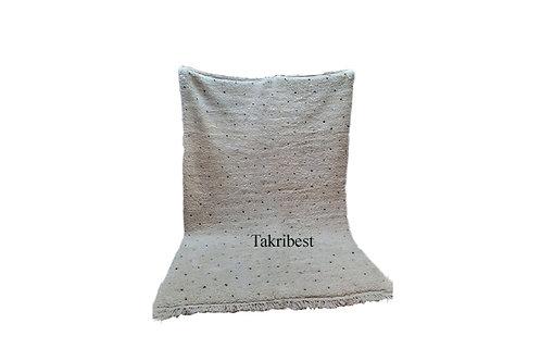 porte chaise blanc mozena