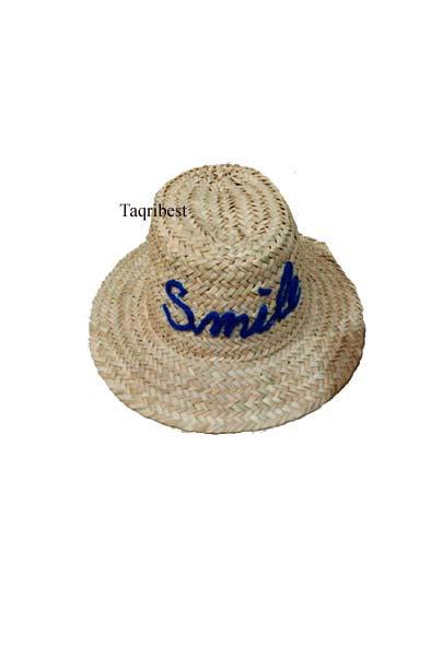 chapeau smile